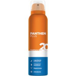 Panthen Plus pianka 150 ml