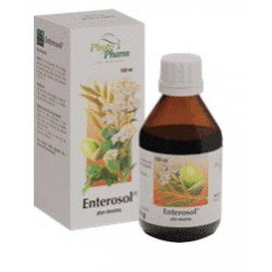 ENTEROSOL PŁYN DOUSTNY - 100 ML