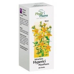 INTRACTUM HYPERICI PŁYN DOUSTNY - 100 ML
