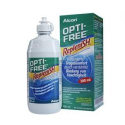 ALCON OPTI-FREE Replenish 300 ml