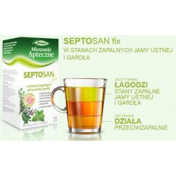 SEPTOSAN FIX 2 G 20 TOREB.