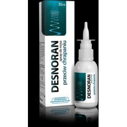 Desnoran spray do nosa 30ml