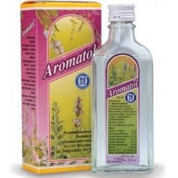 AROMATOL PŁYN - 100 ML