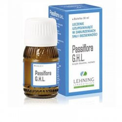LEHNING Passiflora G.H.L. 30 ml