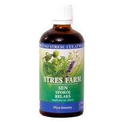 Invent Farm Stress Farm 100ml
