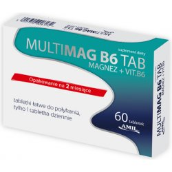 Multimag B6 60 tabl.