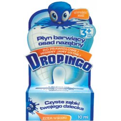 DROPINGO Płyn 10 ML