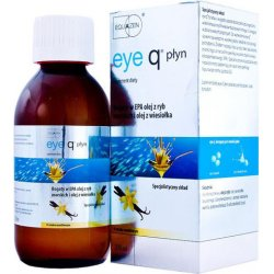EYE Q PŁYN CYTRUSOWY - - 200 ML