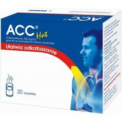 ACC HOT GRAN.DO P.ROZTW.DOUST. 0,2 G/3G 20 SASZ.A