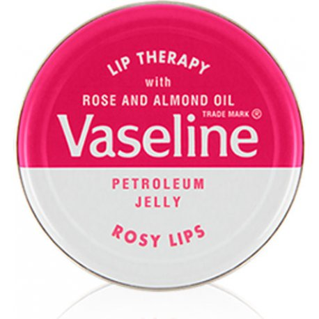 Vaseline Lip Therapy Rosy Lips Balsam do Ust Wazelina 20g