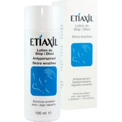 Etiaxil Antyperspirant lotion do stóp i dłoni 100ml