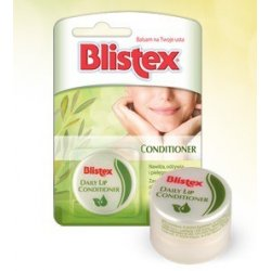 BLISTEX CONDITIONER BALSAM D/UST SŁOICZEK - 7 ML