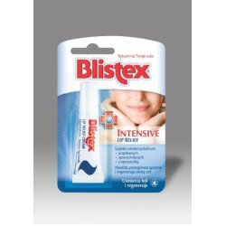 BLISTEX INTENSIVE BALSAM D/UST TUBA - 6 ML