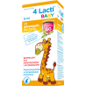 4 Lacti Baby krople 5 ml