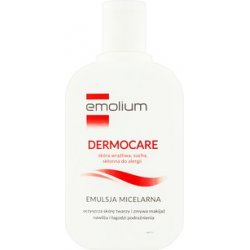 Emolium Łagodna emulsja micelarna 250ml