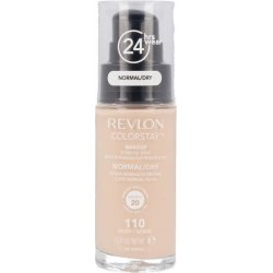 Revlon Colorstay Makeup Normal Dry Skin 30ml Podkład 110 Ivory