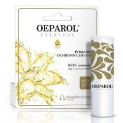 OEPAROL EVERYDAY POMADKA OCHRONNA DO UST - - 4,8 G