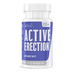Active Erection 60 tabletek